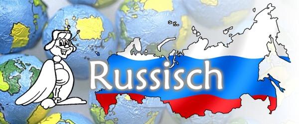 2. FS: Russisch